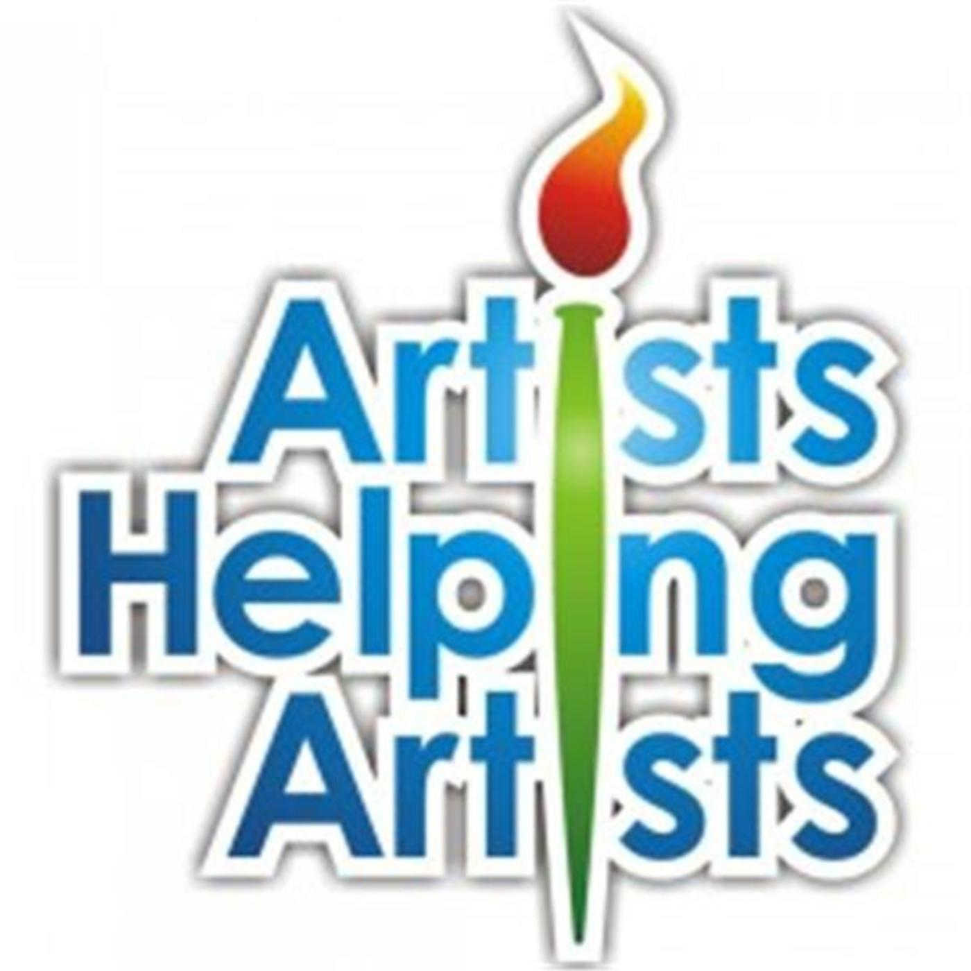 Artists Helping Artists: Selling Your Art On-Line with Leslie Saeta