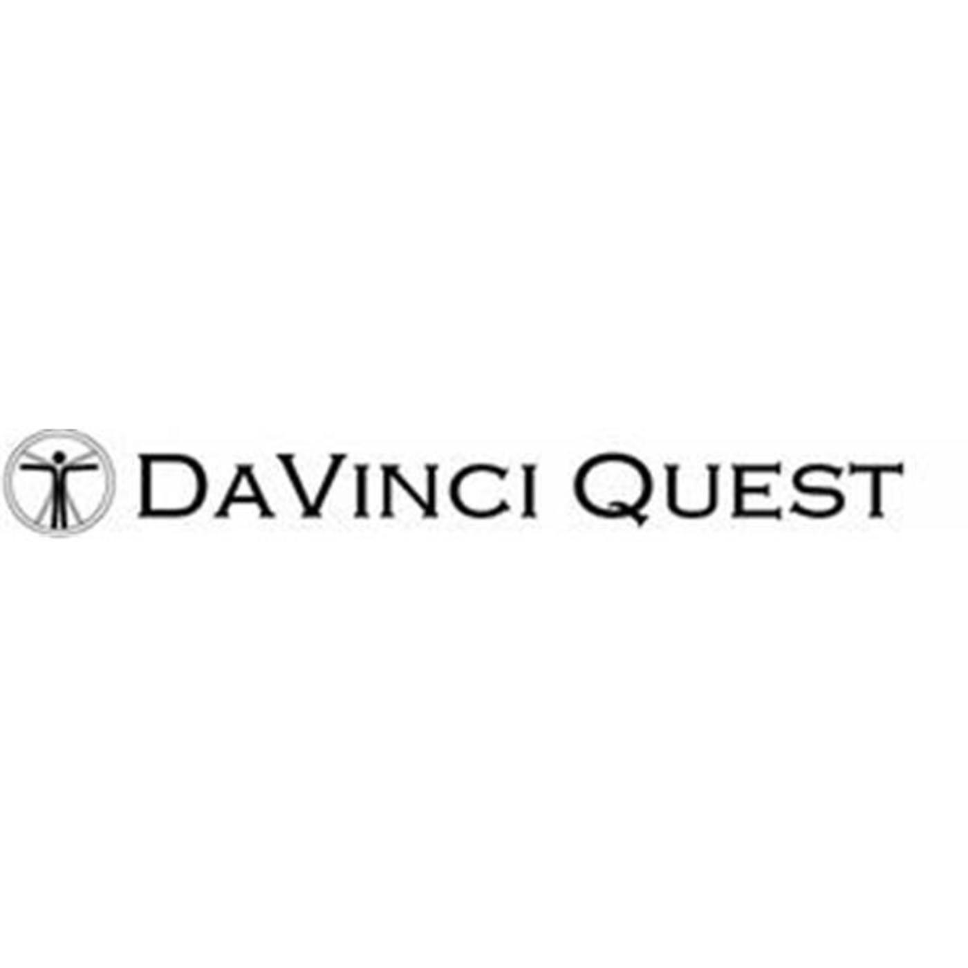 DaVinci Quest