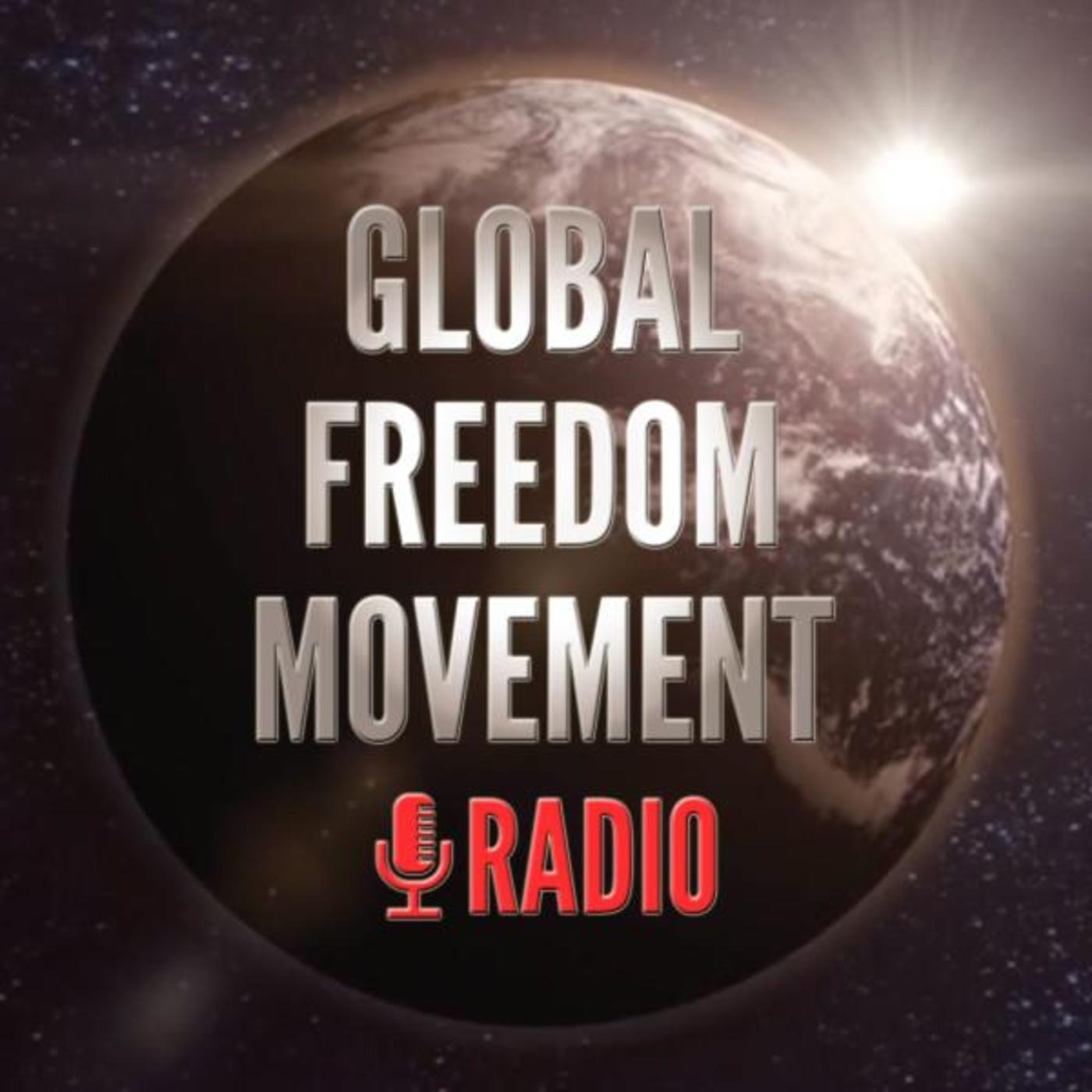 Global Freedom Movement Radio
