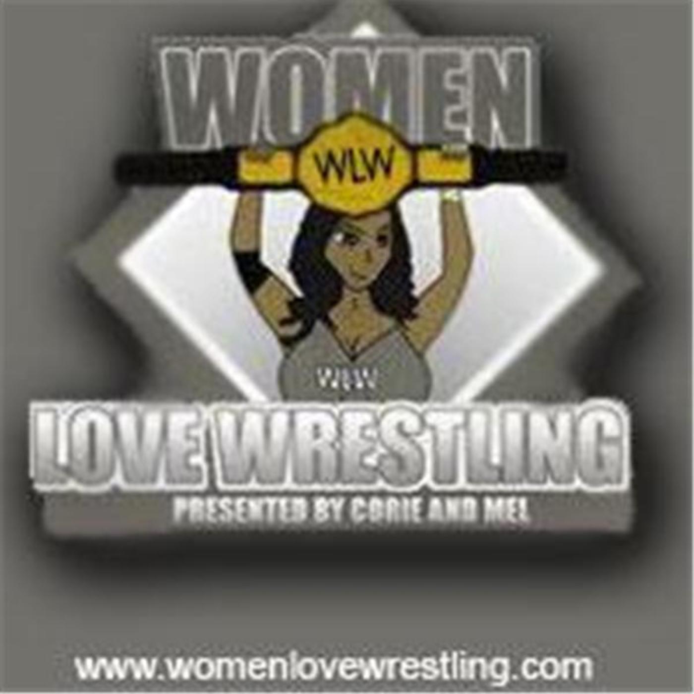 Women Love Wrestling
