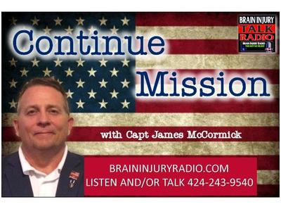 Continue Mission With Dr James Mccormick Captain Us Army