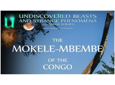 Undiscovered Beasts and Strange Phenomena - The Mokele