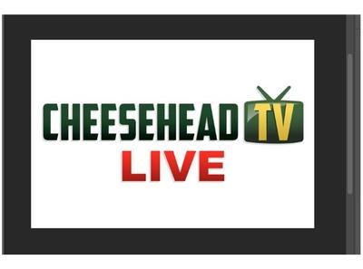 Cheesehead TV Live: Episode I 02/19 by Packers Talk | Football