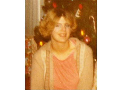 Judith Judy O Donnell Missing Since 1980 03 17 By
