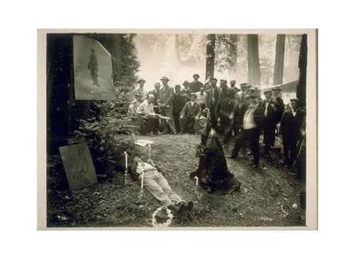 9th Circle Satanic Cult Bohemian Grove Molech And
