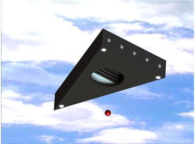 Michael Schratt Are Black Triangle Ufos Secret Military