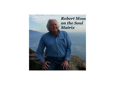The Soul Matrix: Robert Moss, Dreaming in a Multidimensional