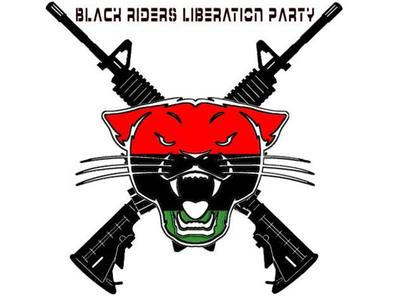 Black Riders Liberation Party