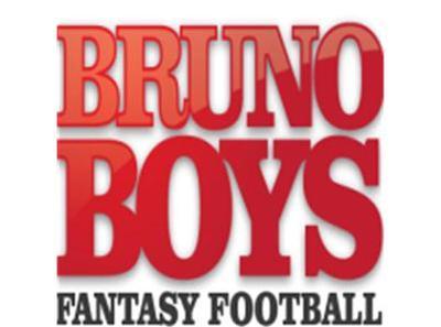 2011 Bruno Boys Fantasy Gridiron Live - Week 1 09/11 by Bruno Boys Football  | Sports