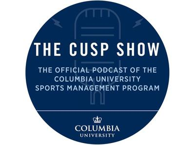 The CUSP Show Online Radio by Columbia Sports Management