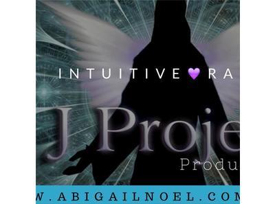 J Project Radio Online Radio by Intuitive Heart Radio | BlogTalkRadio