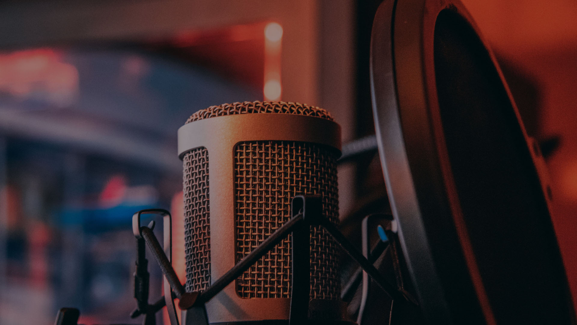 create and listen to online radio shows