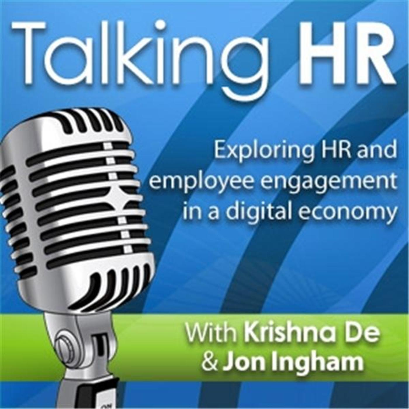 Talking HR
