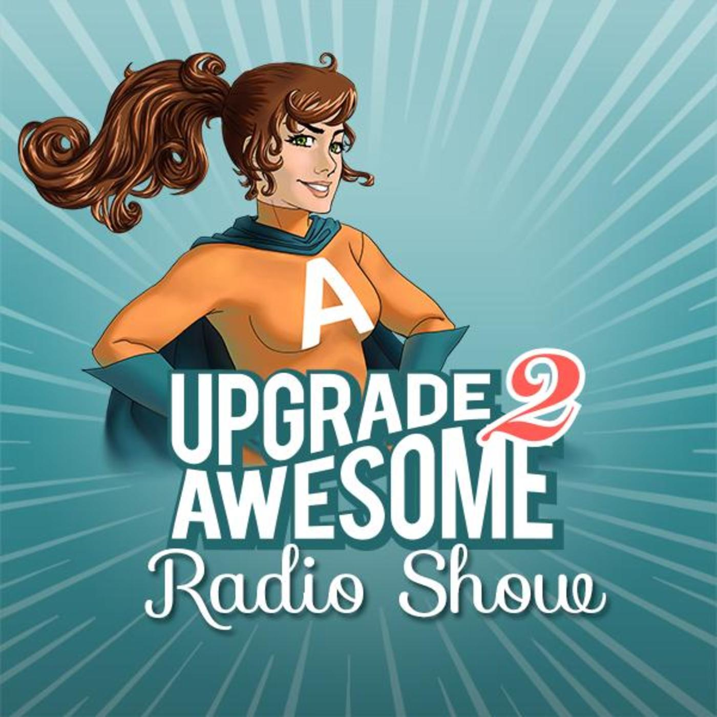 Upgrade 2 Awesome Radio