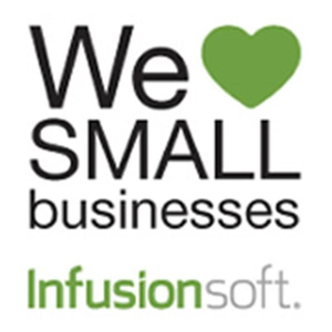 Infusionsoft Partner Radio