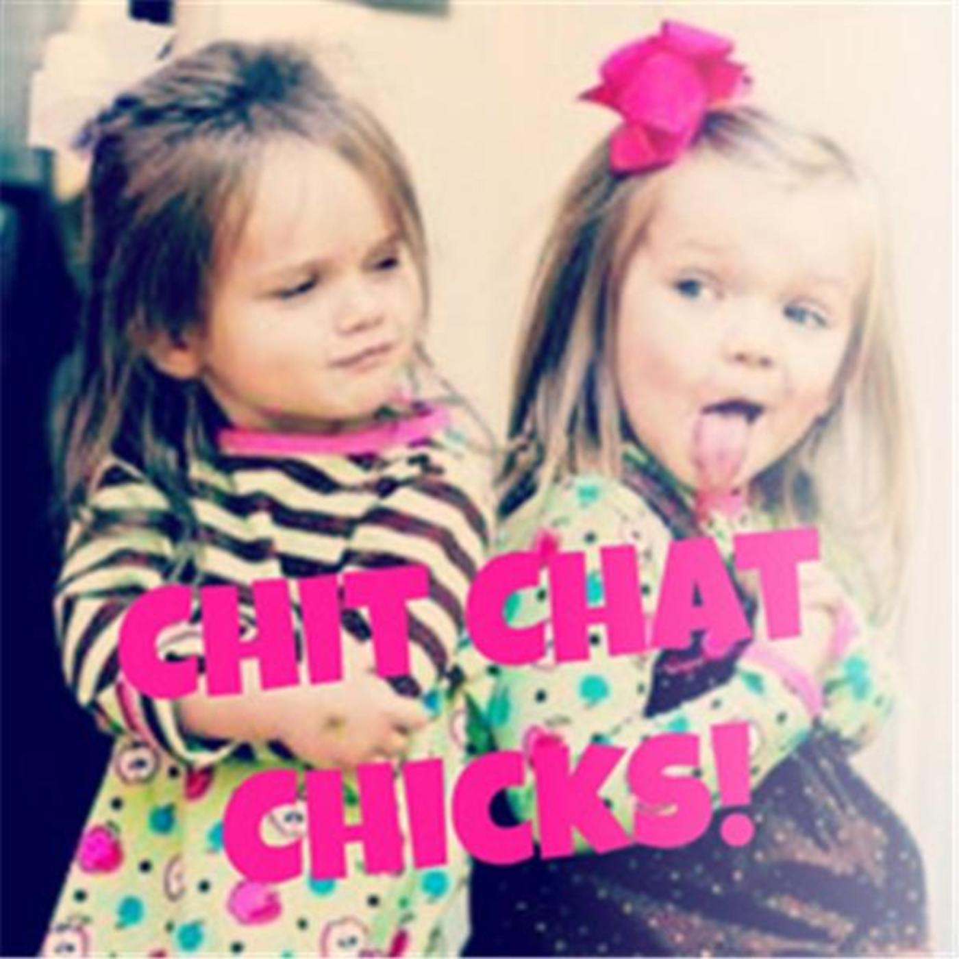 Chit Chat Chicks Live