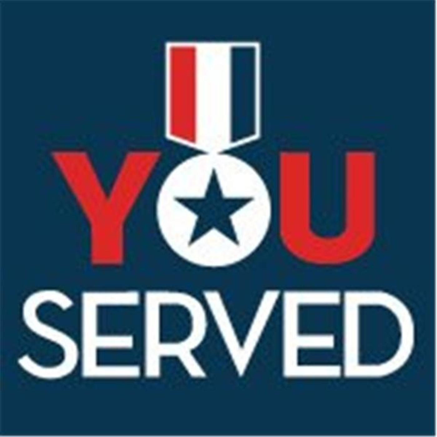 You Served - Military Blog and Podcast