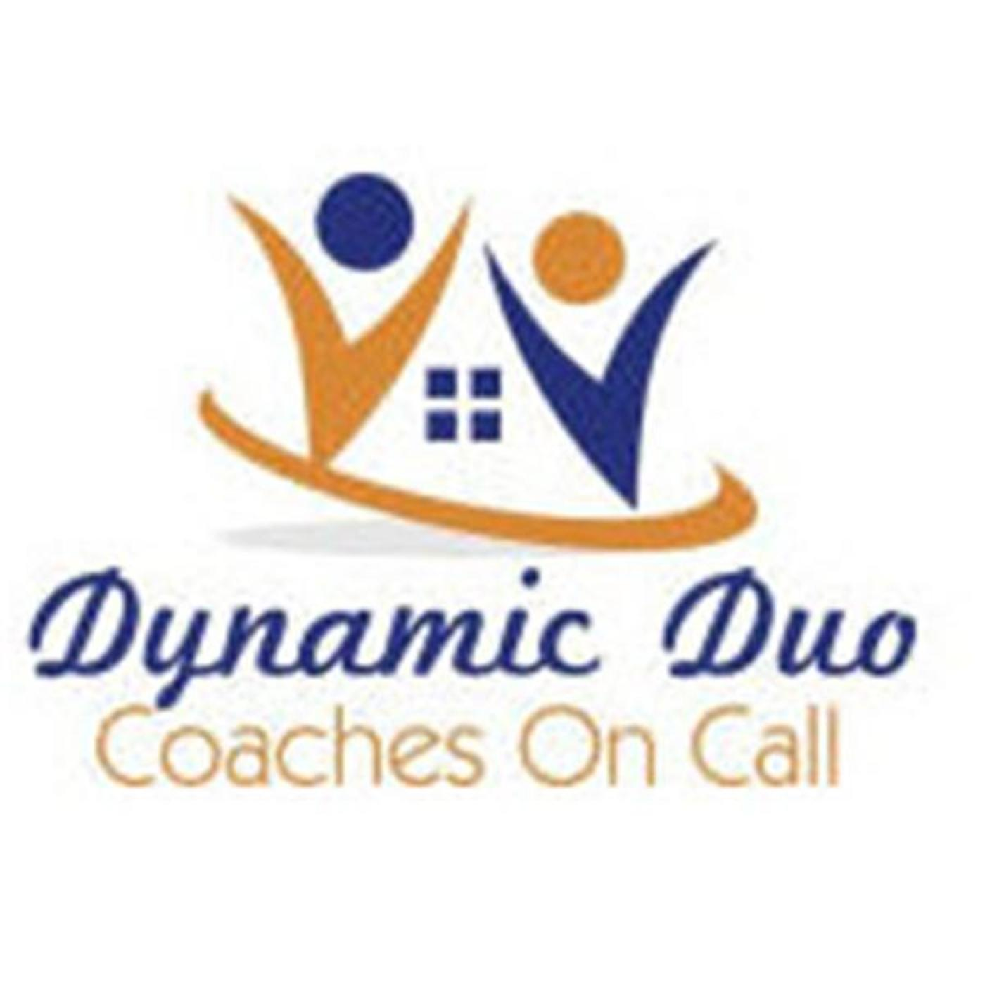 Dynamic Duo Coaches on Call