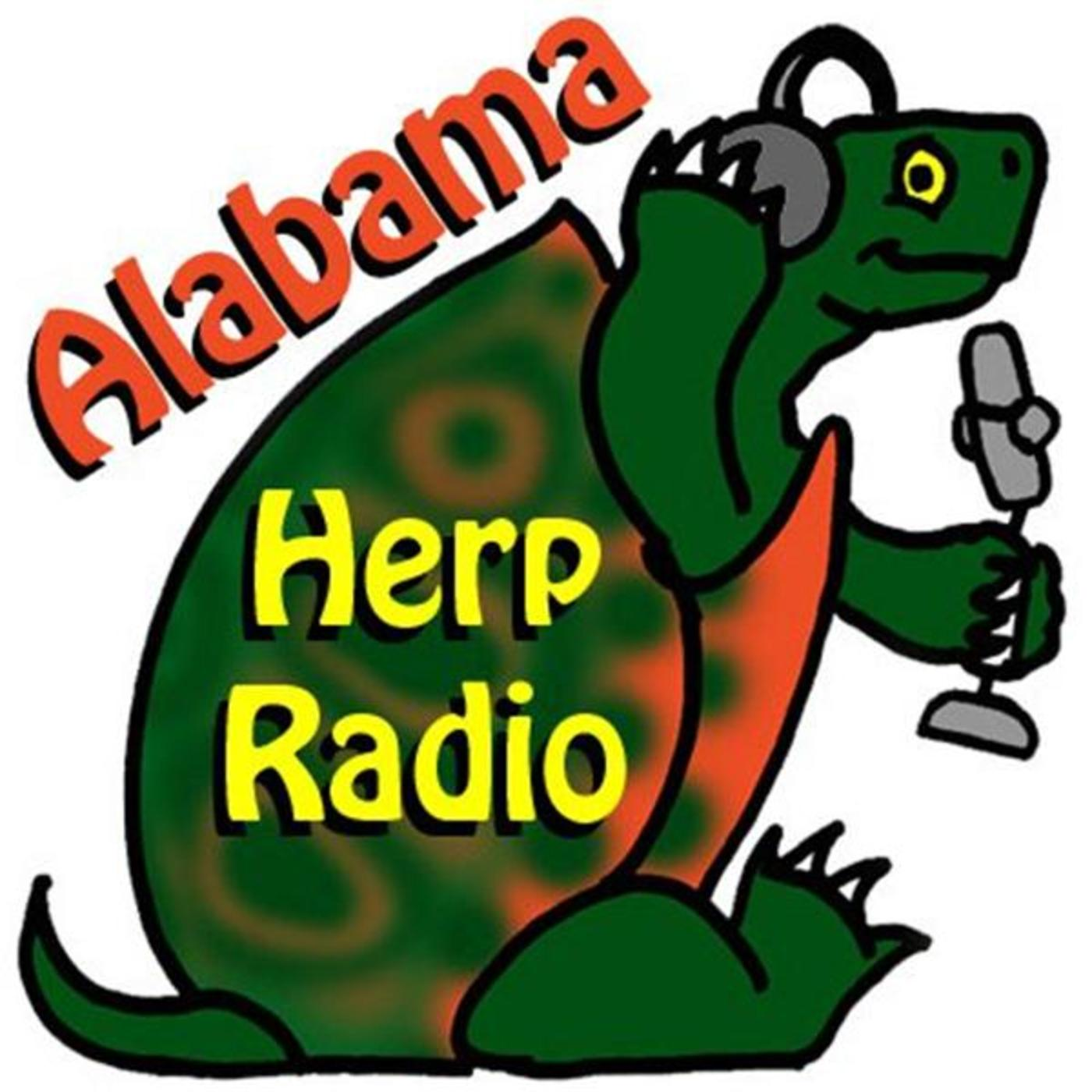 Alabama Herp Radio