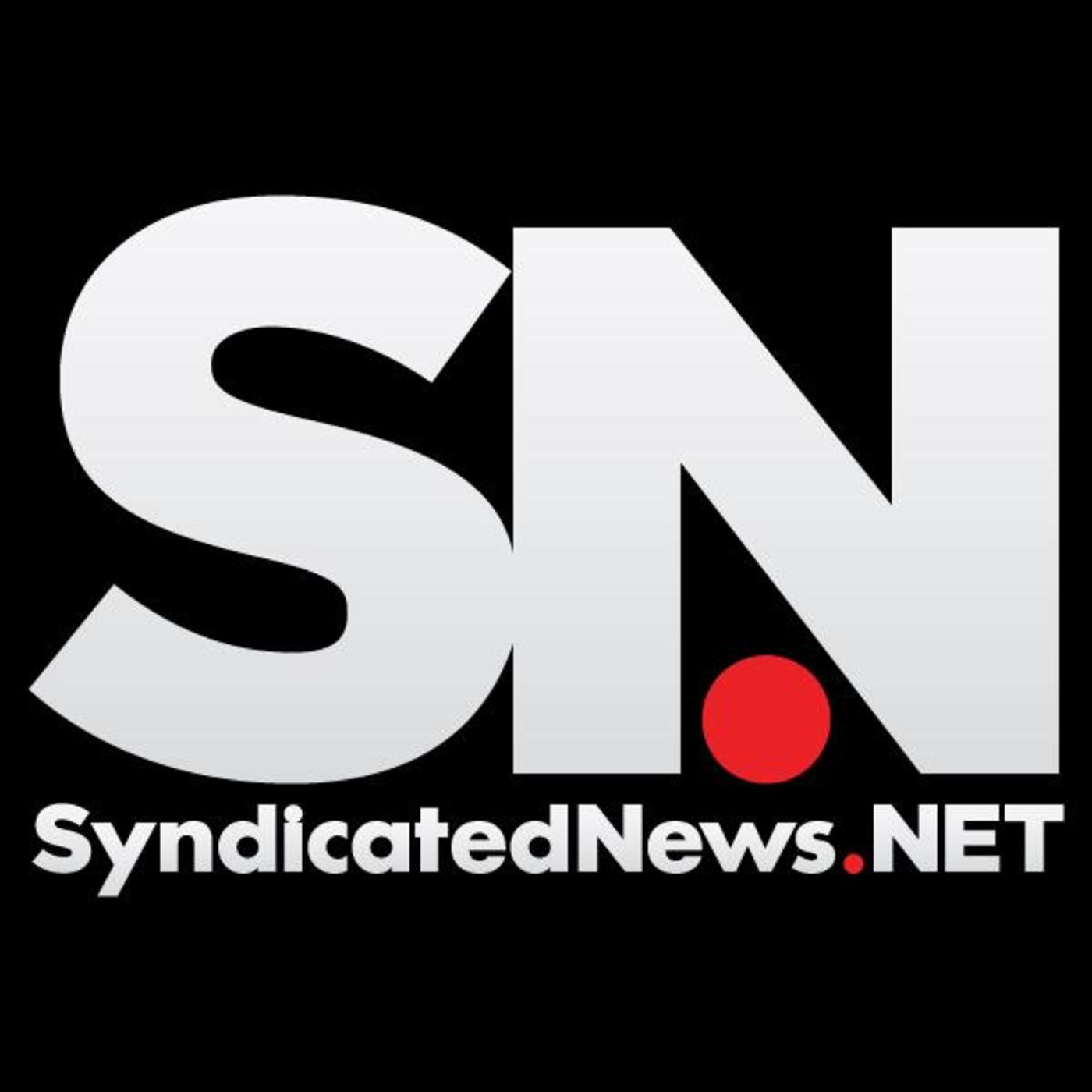 www.SyndicatedNews.NET is our WebPage