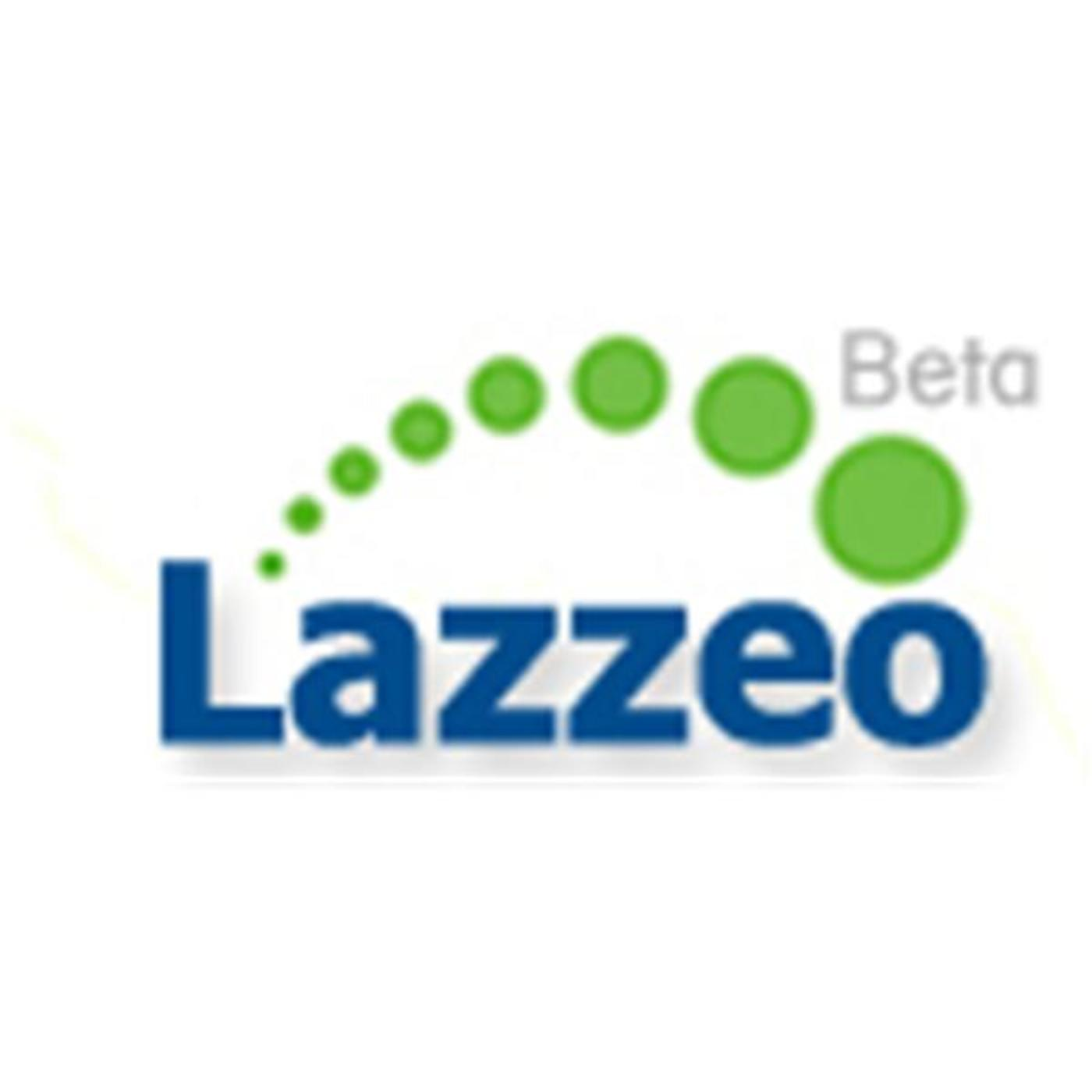 Lazzeo Taking Social Networking Up 10 Levels