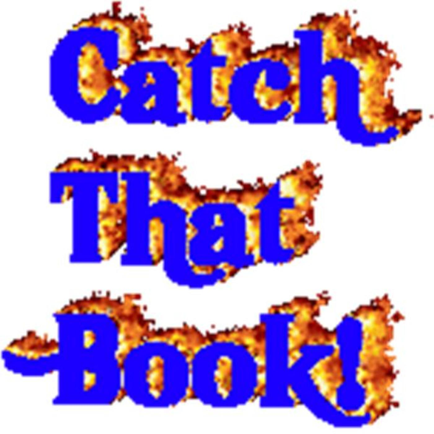 Catch That Book Radio!