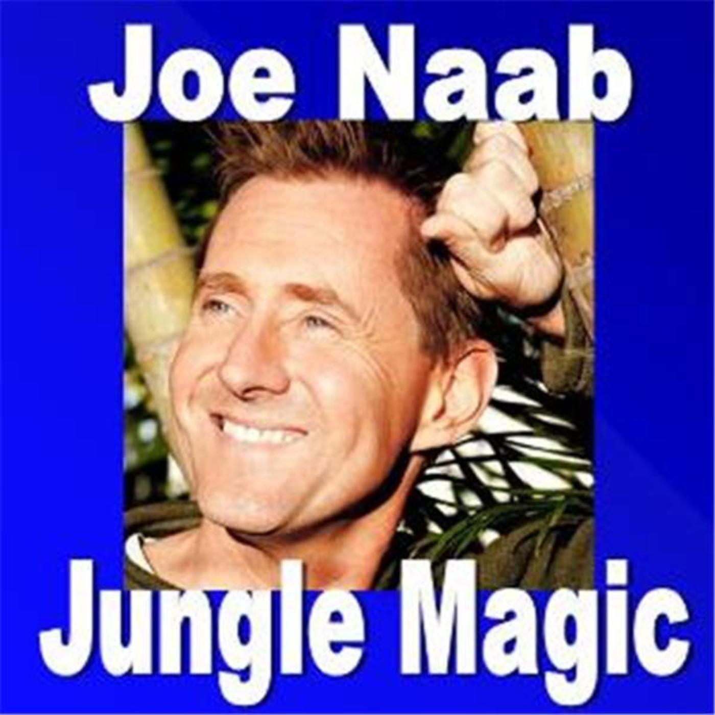 Jungle Magic with Joe Naab