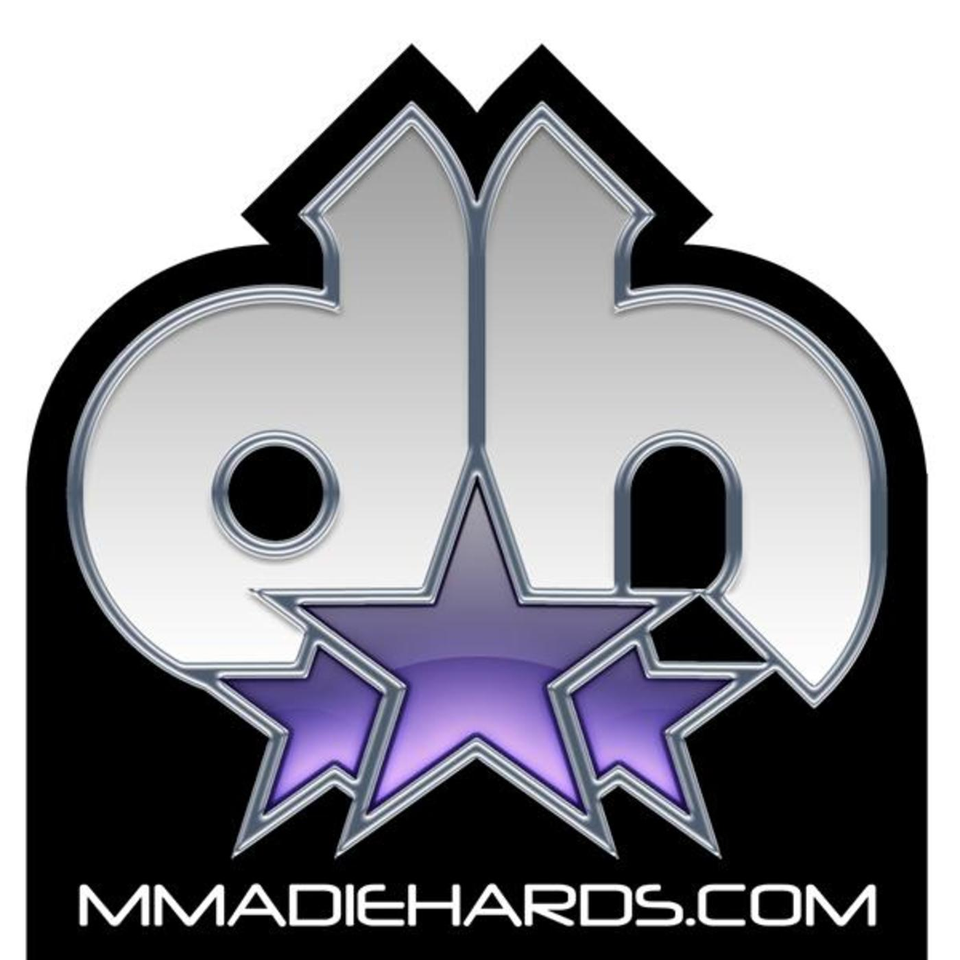MMADieHards.com Radio Network