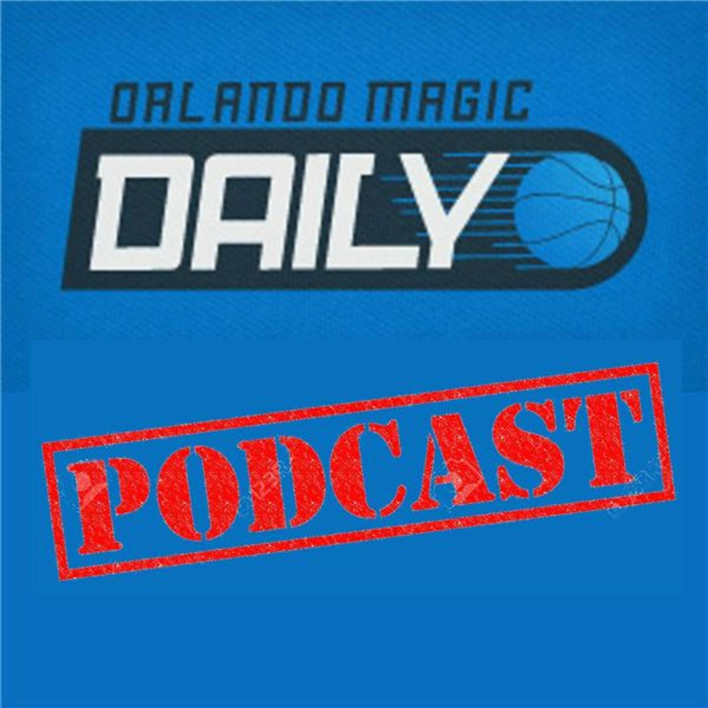 Orlando Magic Daily