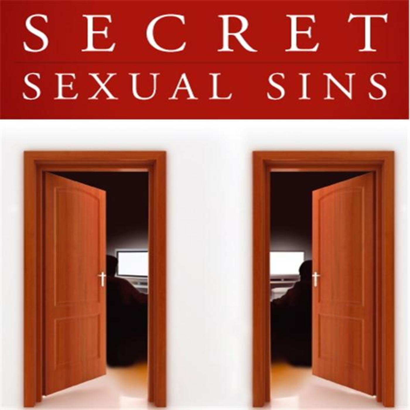 Secret Sexual Sins