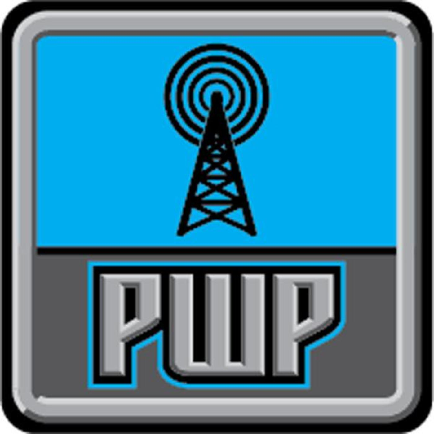PWP Nation Radio Network