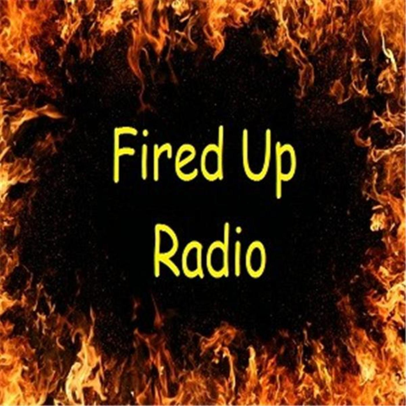 Fired Up Radio