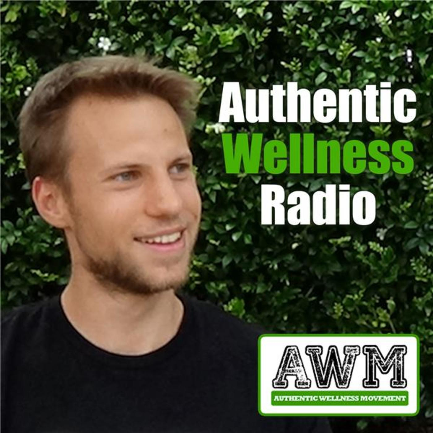 Authentic Wellness Radio