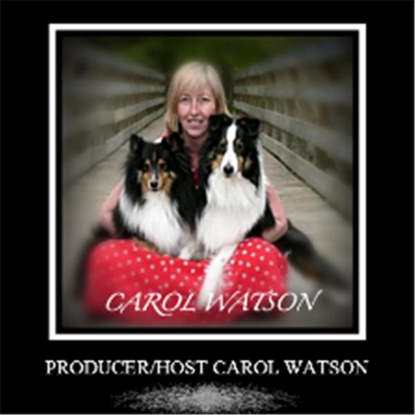 Carol Watson - Unleash Your Magnificience