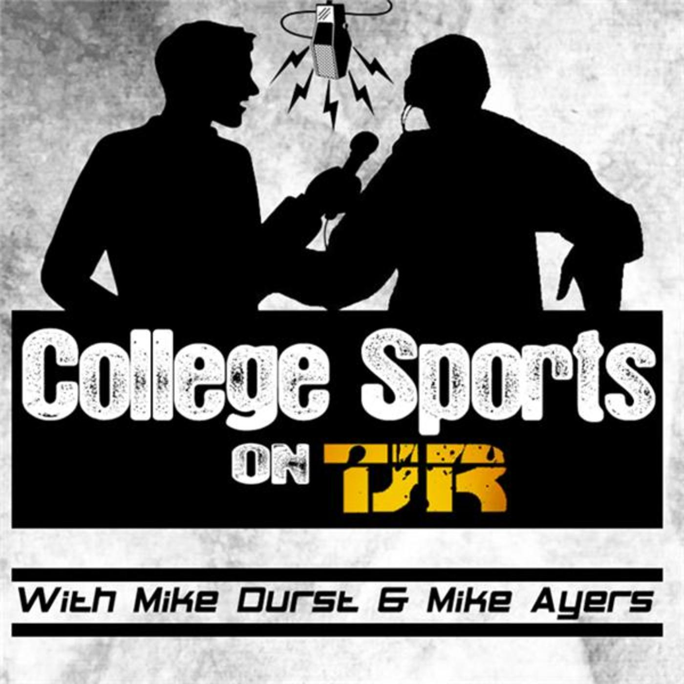College Sports on TJR