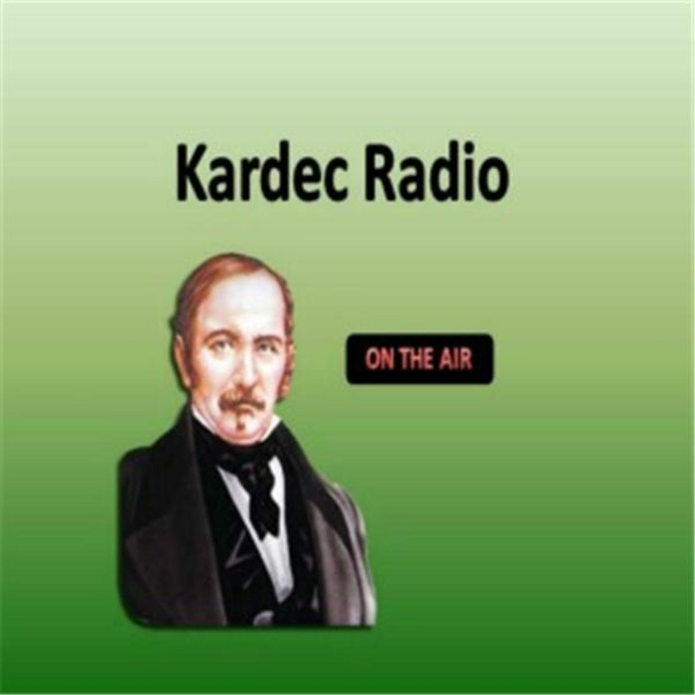 Kardec Radio Talk Shows