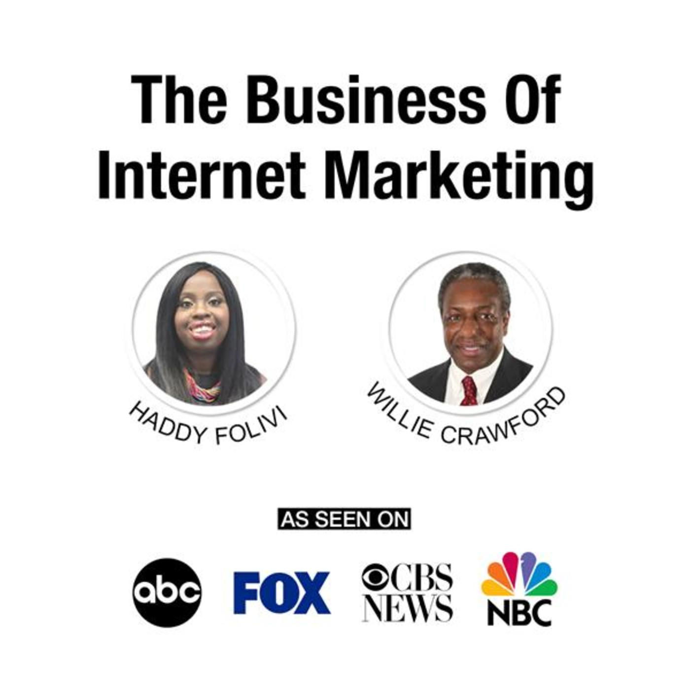 The Business Of Internet Marketing