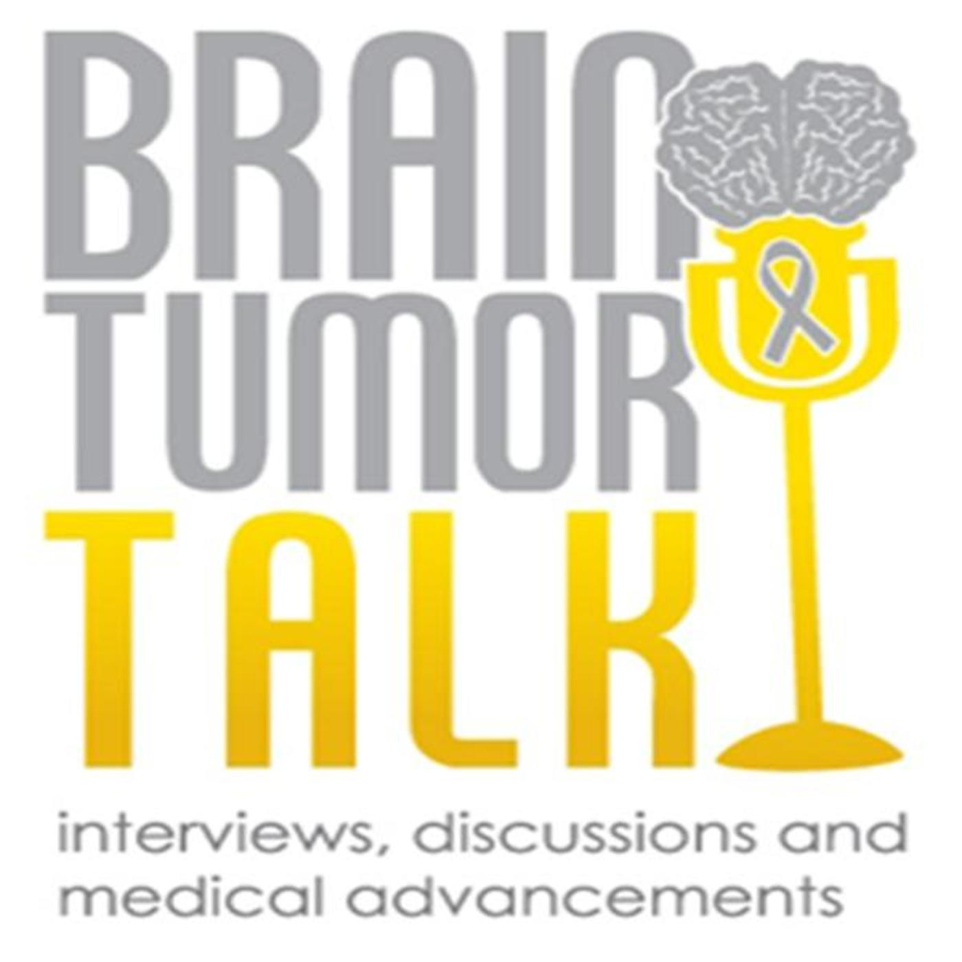 Brain Tumor Talk Radio
