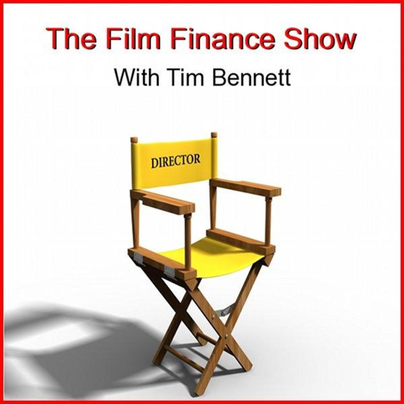 Film Finance with Tim Bennett
