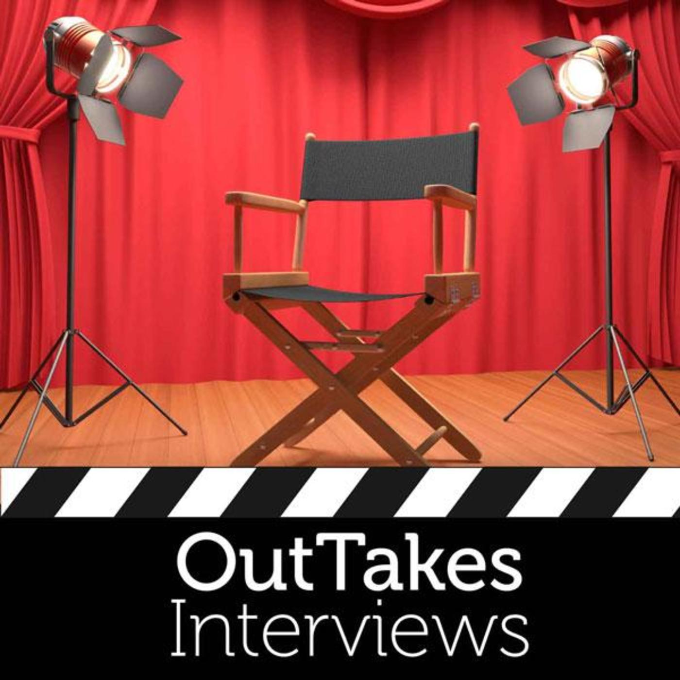 OutTakes Interviews