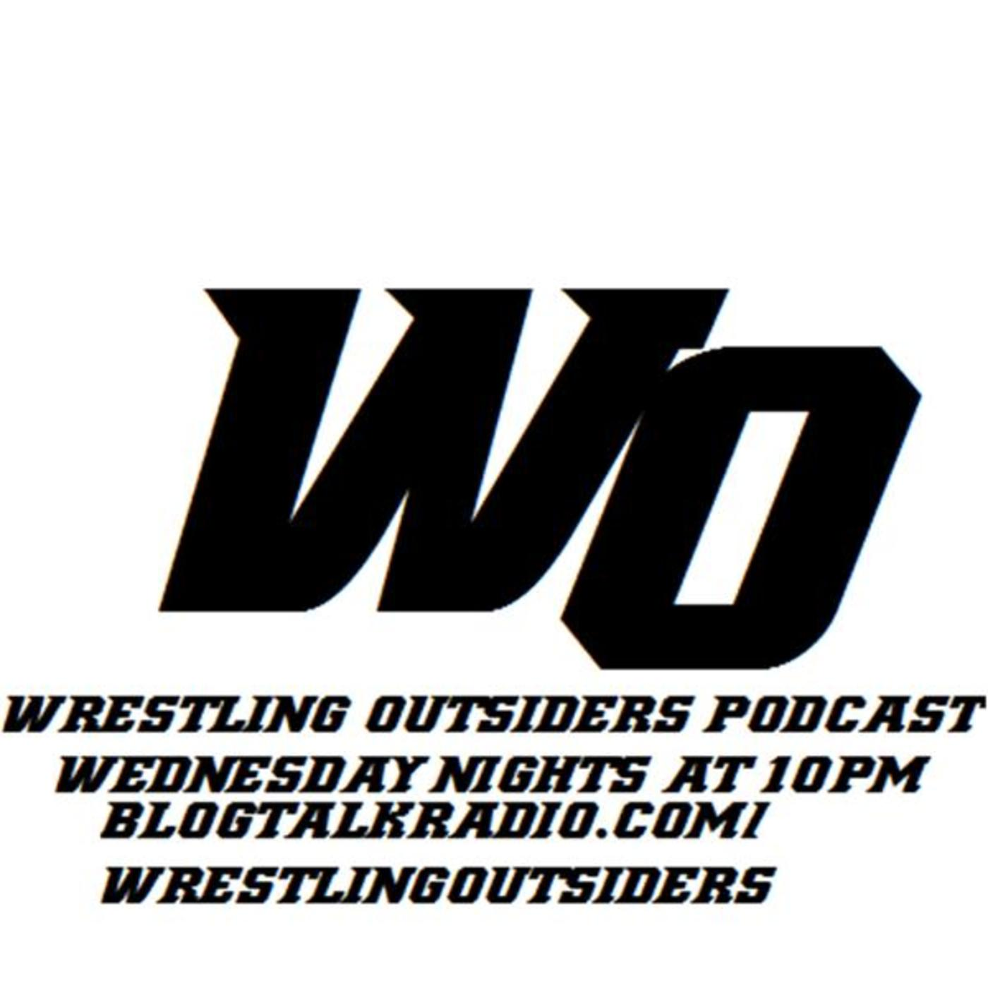 Wrestling Outsiders Podcast