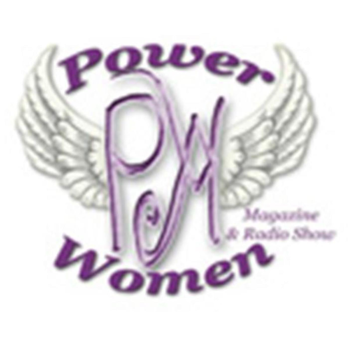 Power Women Magazine