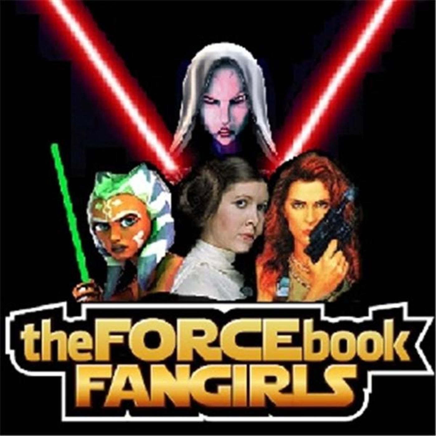 theFORCEbook Fangirls