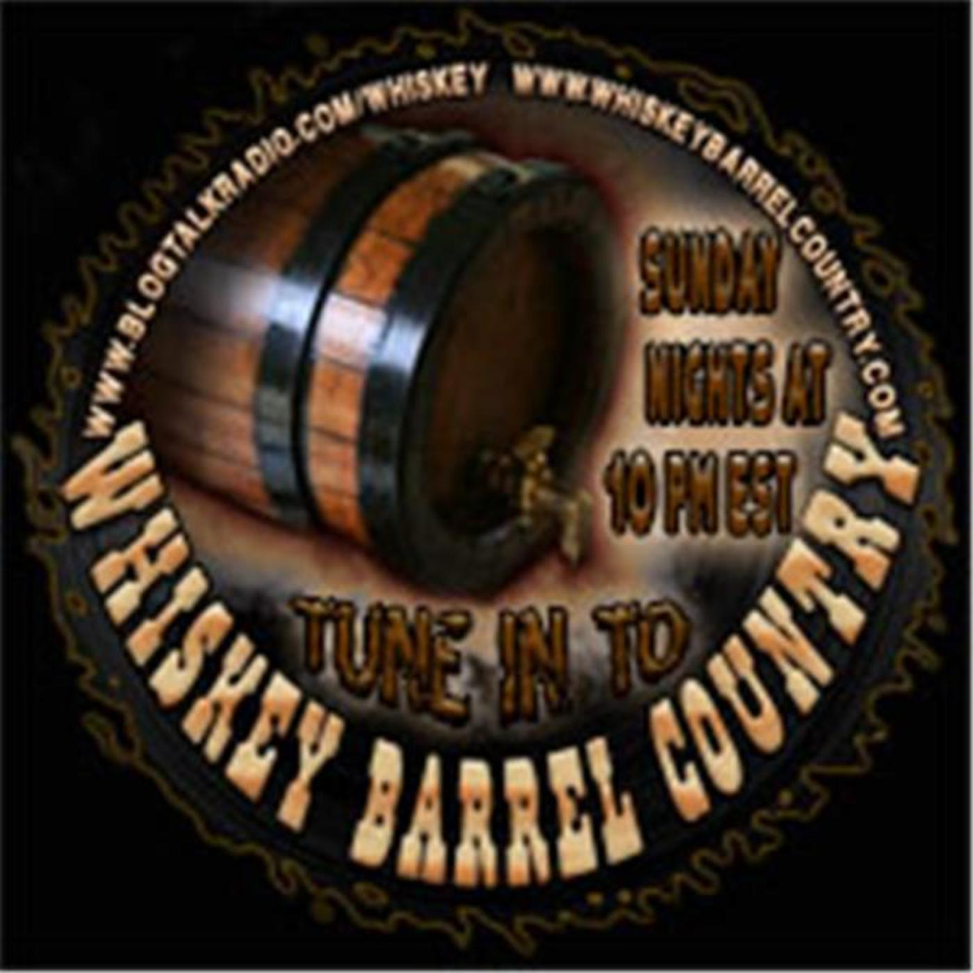 Whiskey Barrel Country