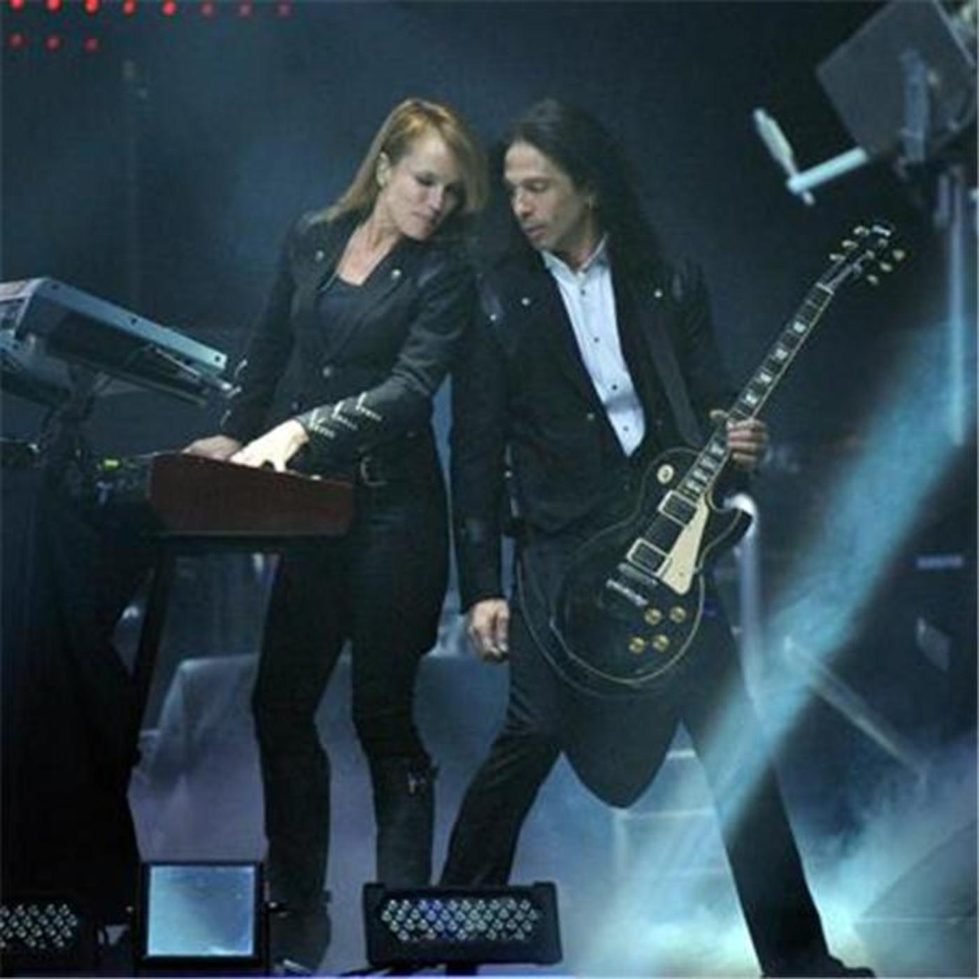 Aaron Joy & Roman Midnight Music Presents: The World Of Trans-Siberian Orchestra!