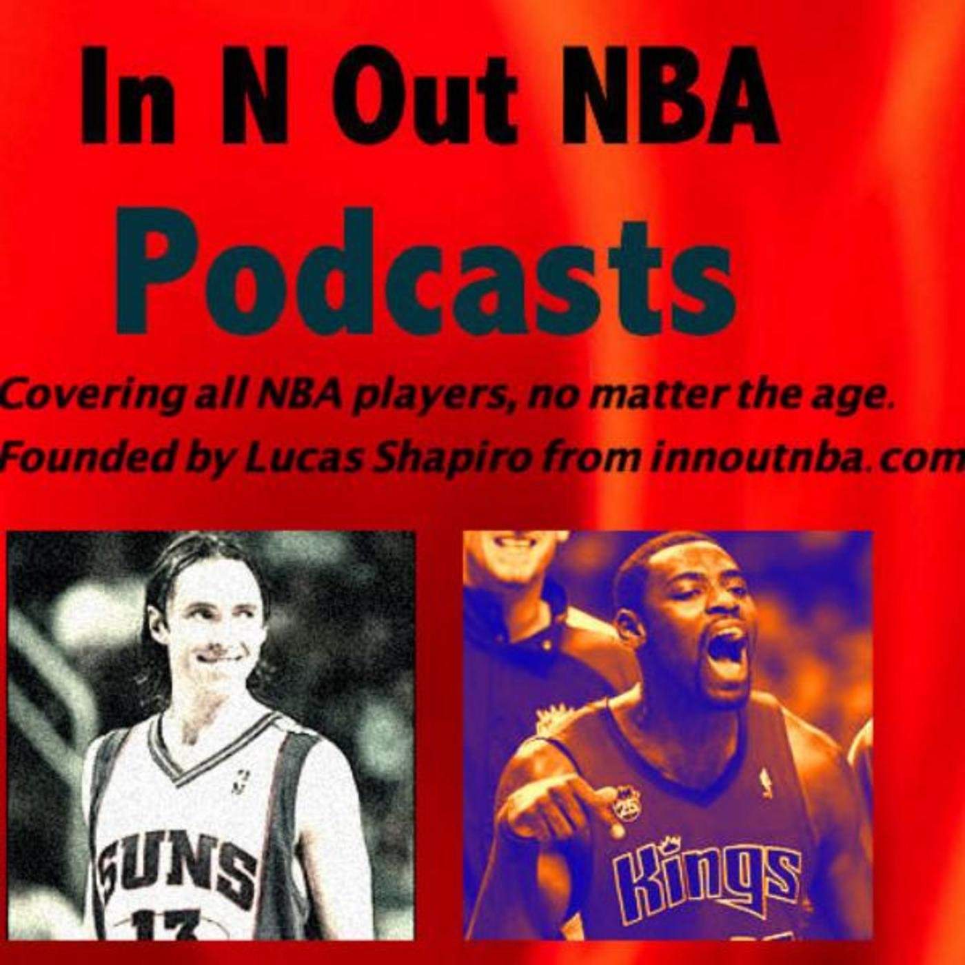 The In N Out NBA Podcast