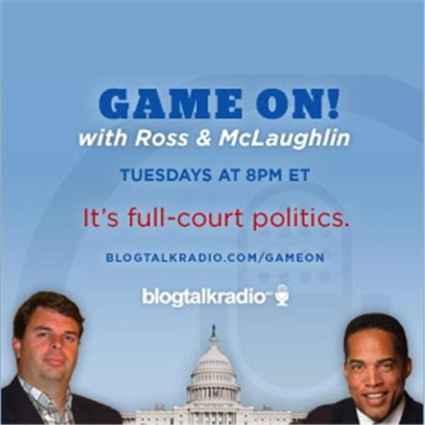 Game On! with Ross & McLaughlin
