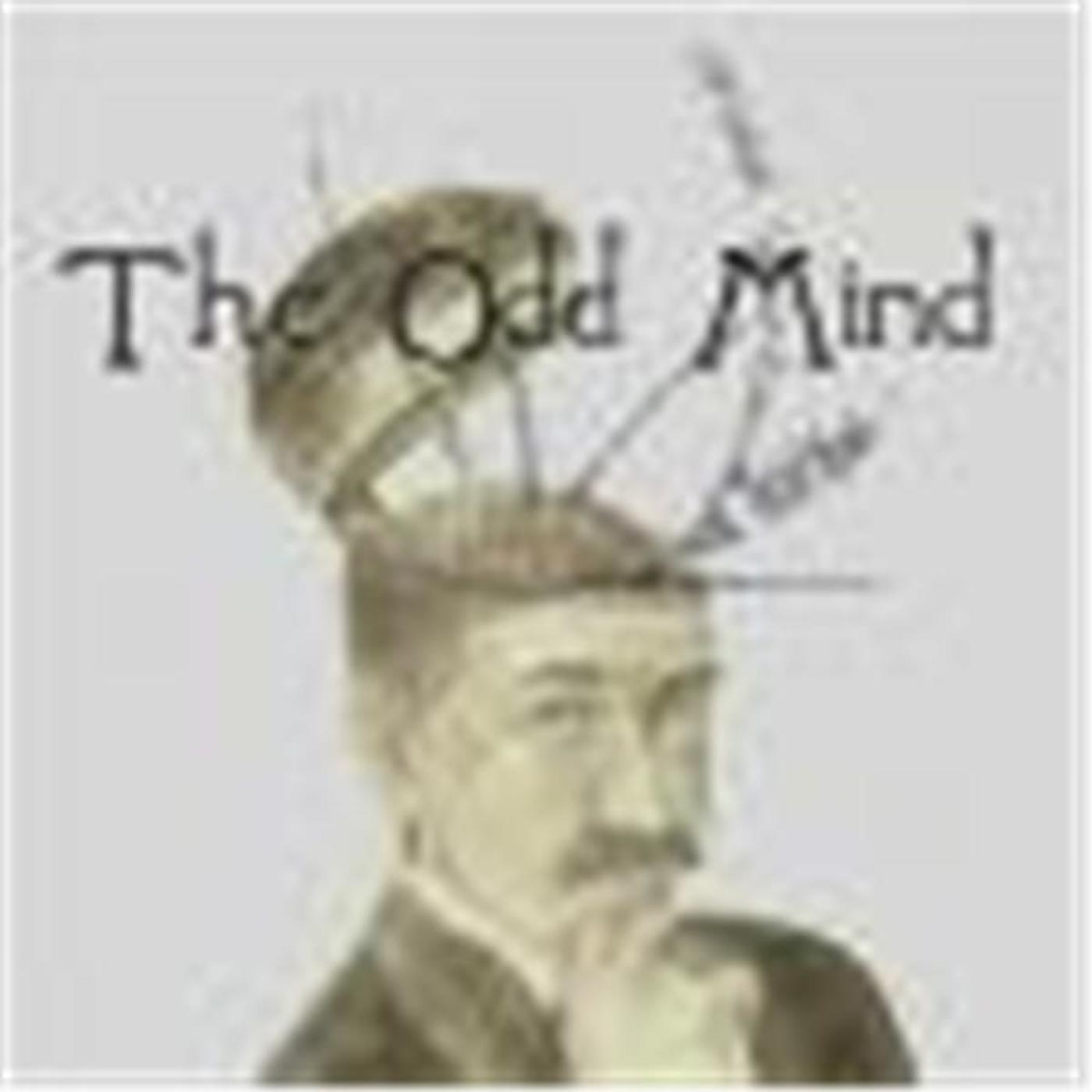 The Odd Mind Show with Lesa Trapp