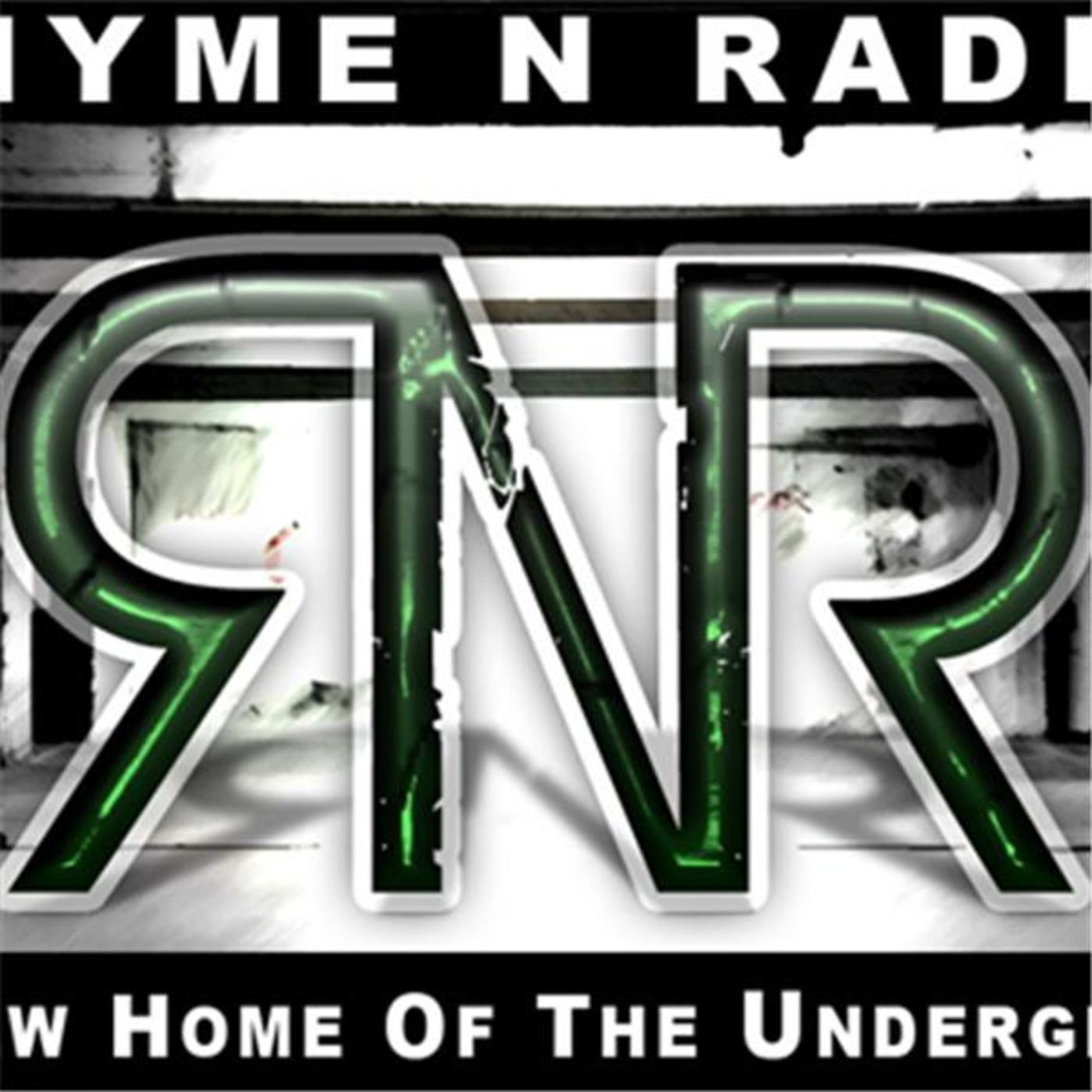 Rhyme N Radio (The S.U.N. Station)