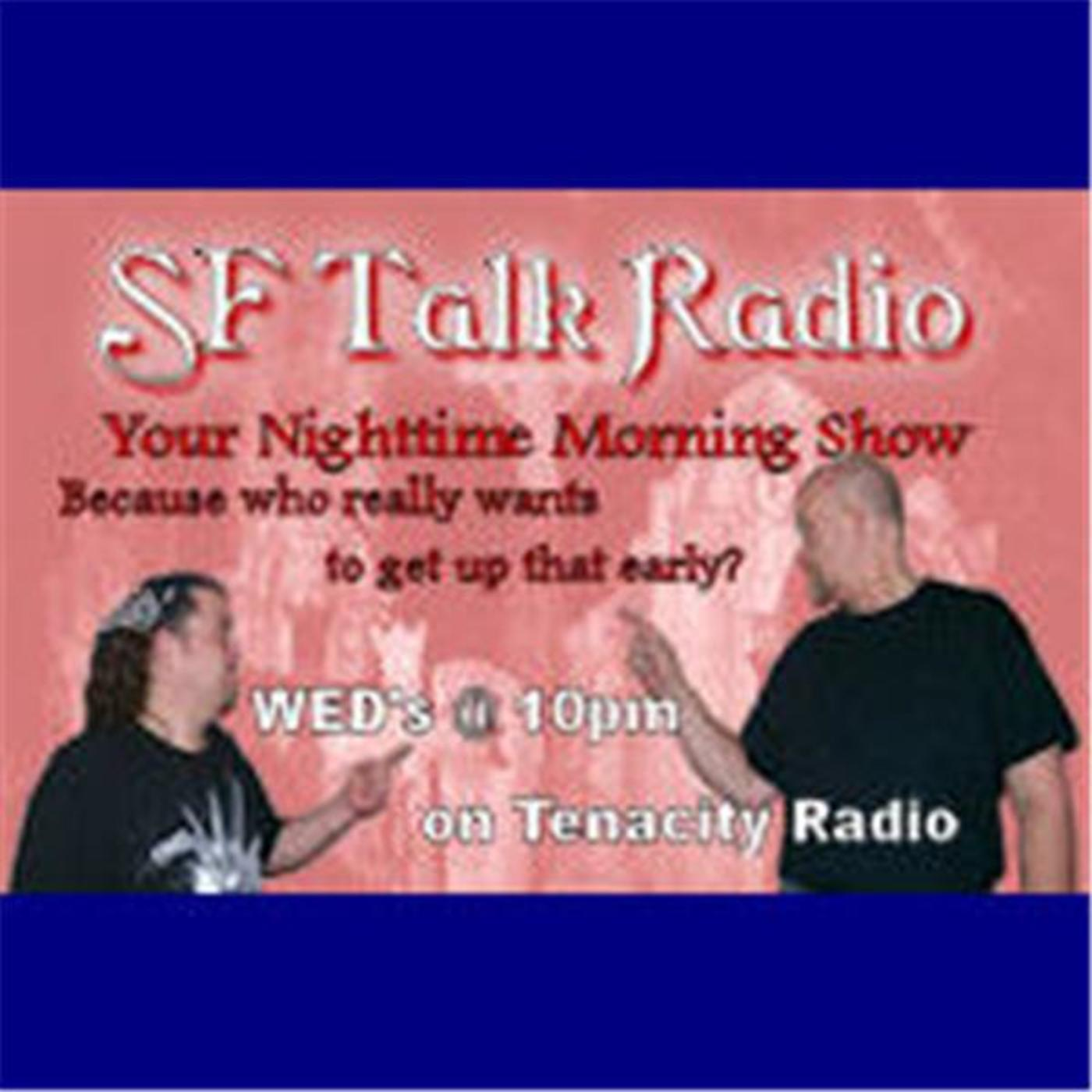 SF Talk Radio
